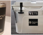 Triangle Tube GINIUS/YETI Promotion