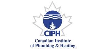 CIPH – Canadian Institute of Plumbing & Heating