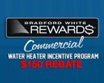 Bradford White Commercial Rebate