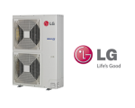LG Commerical VRF in BC