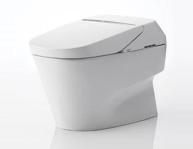 Toto Neorest 700H Toilet