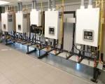Northwest Training Facility