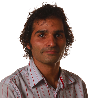 Thierry Haddad